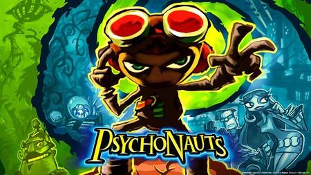 Psychonauts y Gone Home entre los juegos del Games with Prime de mayo