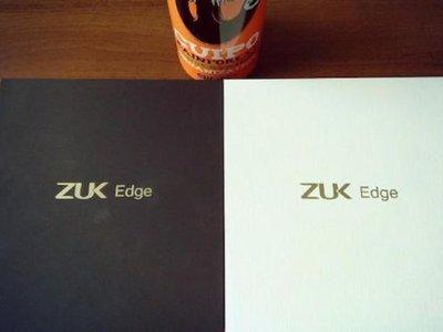 Lenovo nos deja ver las características del ZUK Edge antes de su anuncio oficial