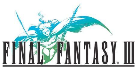 'Final Fantasy III' completa por fin el puzle clásico de la franquicia en la PStore