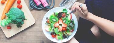 Qué es el 'plato del bien comer' y para qué te sirve