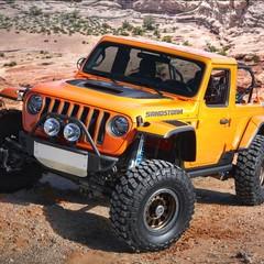 Foto 5 de 7 de la galería jeep-easter-safari en Motorpasión México