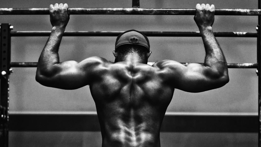 Cuatro claves para ganar masa muscular en el gimnasio