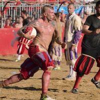 """Netflix estrena """"Deportes del mundo"""": una vuelta al mundo por los deportes más llamativos del planeta"""