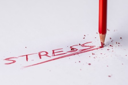 Por qué la tensión no debe acabar en estrés