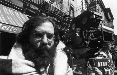 Francis Ford Coppola, loco por el cine