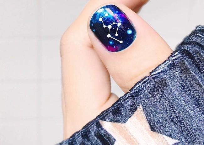 Las 16 manicuras de estrellas más preciosas de Instagram, para empezar el otoño de forma estelar