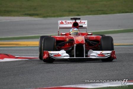 Previo Fórmula 1: Ferrari, en busca del regalo de cumpleaños perfecto