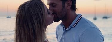 Natalia Rodríguez ('OT') rompe públicamente con su novio de toda la vida, Álex Pérez