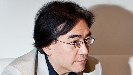 """""""Mario no estará en smartphones por causa de las pérdidas"""" Iwata"""