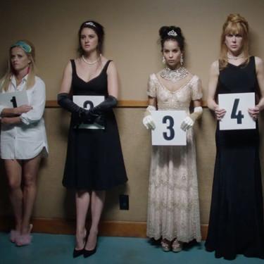 """Todo lo que sabemos de la segunda temporada de """"Big Little Lies"""""""