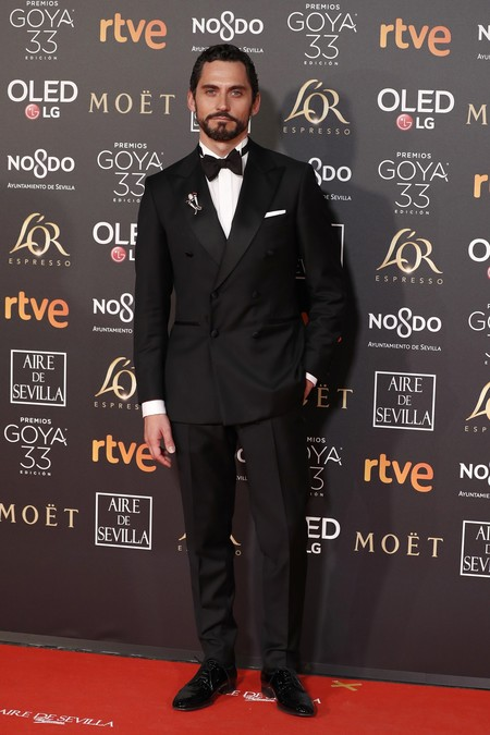 Premios Goya 11