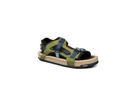 Dior Men S21 Atlas Sandal 1