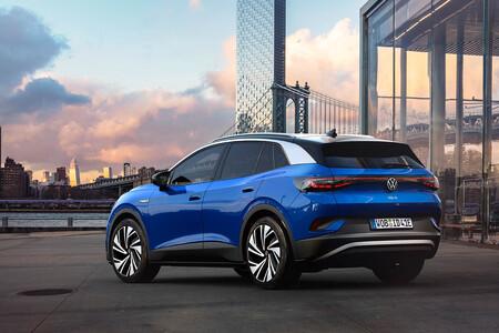 Volkswagen Id 4 2021
