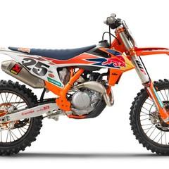 Foto 13 de 16 de la galería husqvarna-fc-450-rockstar-edition-y-ktm-sx-f-450-factory-edition-2019 en Motorpasion Moto