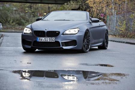 BBM Motorsport BMW M6 Cabrio