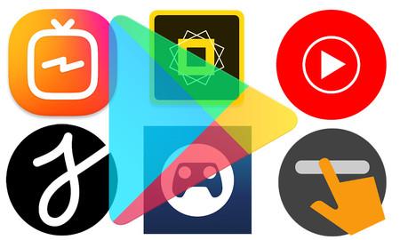 Las 43 mejores aplicaciones Android de 2018... hasta ahora
