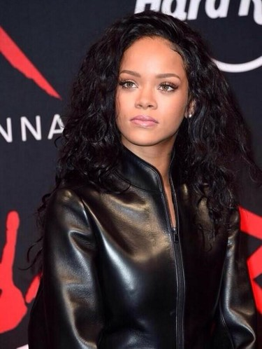 Para ser Rihanna... a veces hay que pasar mucho miedo