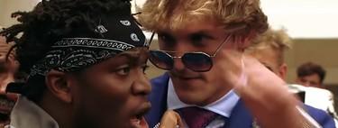 KSI vs Logan Paul: el combate de boxeo en Youtube que ha vuelto más ricos a dos youtubers multimillonarios