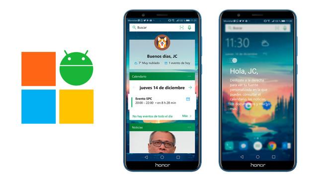 El launcher de Microsoft para Android sigue obteniendo números de infarto y ya alcanza los 10 millones de descargas