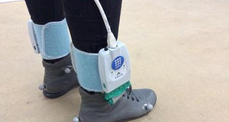 [Vídeo] En busca de un calzado más cómodo aplicando la biomecánica