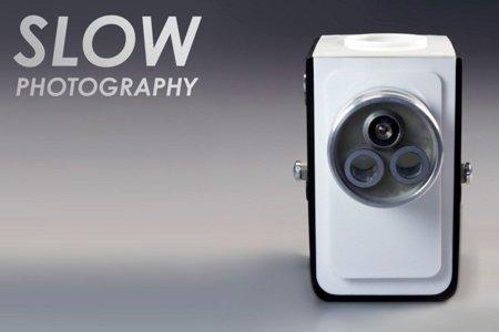 Slow Photography