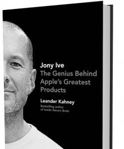 Un poco de luz sobre una de las figuras más importantes de Apple, Jonathan Ive
