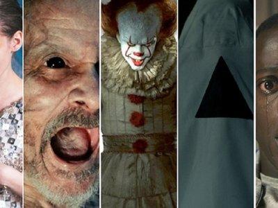 Las 13 películas más terroríficas de 2017