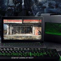 Razer Blade Stealth es una ultrabook que reemplazará una potente PC de escritorio