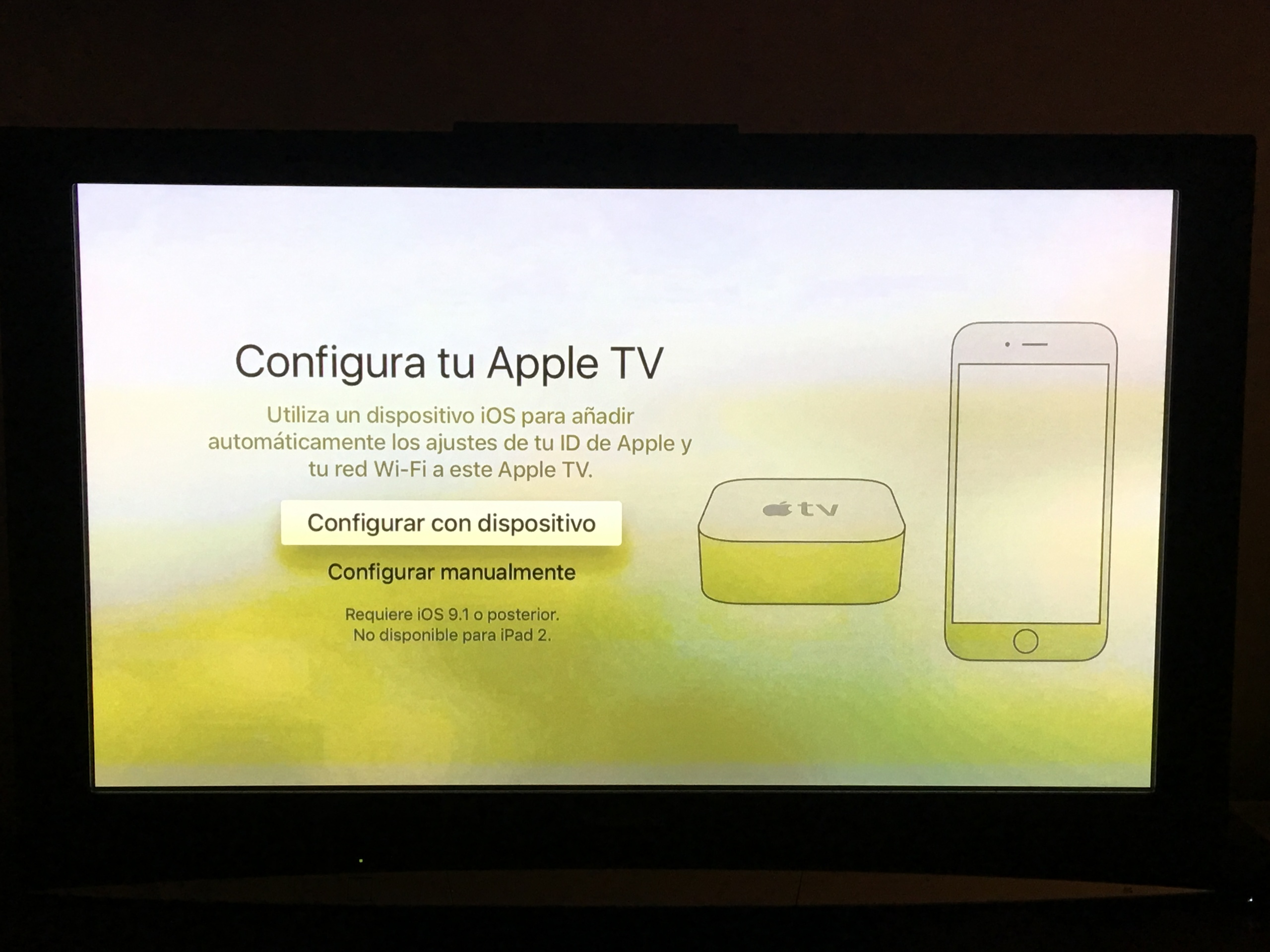 Foto de Apple TV (2015) (13/43)