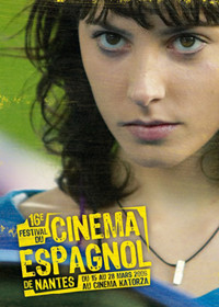 XVI Festival de Cine Español en Nantes