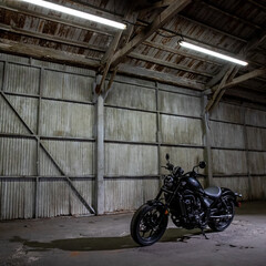 Foto 4 de 31 de la galería honda-cmx1100-rebel-2021 en Motorpasion Moto