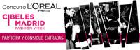 Consigue entradas para Cibeles de la mano de Trendencias y L'Oreal