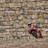 Las carreras del Gran Premio de Aragón cambian su programación para evitar coincidir con la Fórmula 1