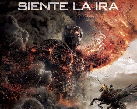 Estrenos de cine   30 de marzo   El Lorax contra titanes y zombies