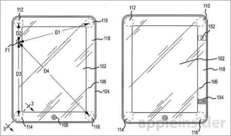 iPads de 12,85 pulgadas, pantallas con carga solar y OS X 10.10. Rumorsfera