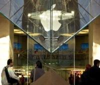 Fotos de la apertura de la nueva Apple Store de Francia