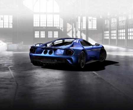 Ford GT en venta