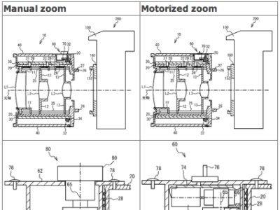 Nikon no se decide por un tipo de zoom para la grabación de vídeo en las réflex