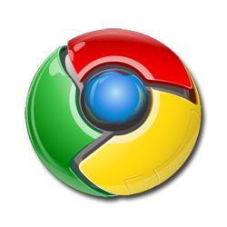 Logotipo de Google Chrome