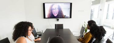 Despido por videoconferencia, la tecnología también sirve para ajustar plantillas