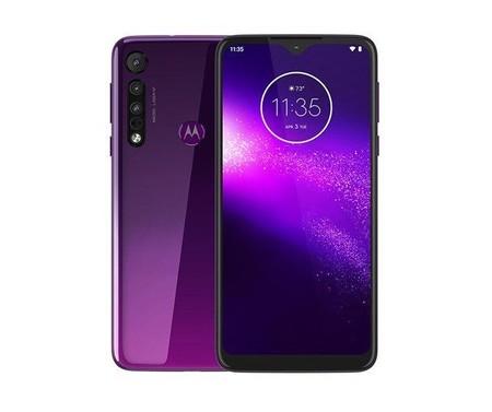 One Macro: así luciría el último y menor de los Motorola de 2019, con tres cámaras para fotografía macro