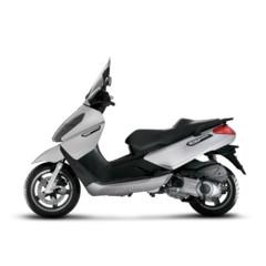 Foto 6 de 60 de la galería piaggio-x7 en Motorpasion Moto