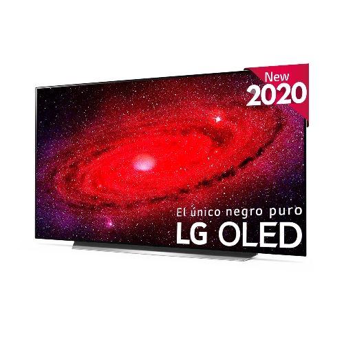 TV OLED 55'' LG OLED55CX 4K UHD HDR Smart TV