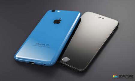 Iphone 6c Concept2