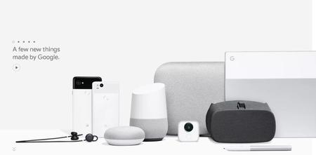 La Google Store ya está disponible en México, pero eso no significa que los Pixel 2 lleguen a nuestro país