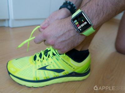 Cómo calibrar el Apple Watch para mejorar la precisión de Actividad y Entreno
