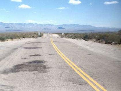 La Ruta 66, mi destino soñado