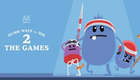 Dumb Ways To Die 2, el famoso juego llega a Windows 10 como app universal