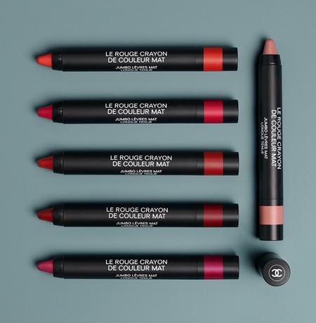 Le Rouge Crayon