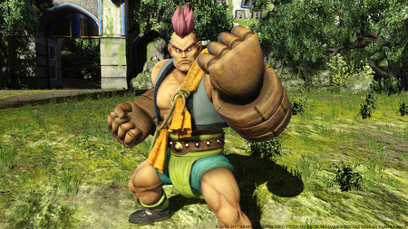 Dragon Quest Heroes 2 10